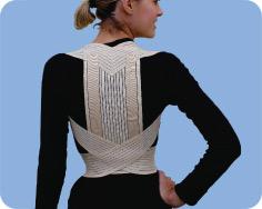 Fajas - Súper Corrector de Postura Transpirable